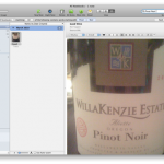 Evernote Wine Picture